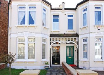 Thumbnail 3 bed semi-detached house for sale in Grosvenor Road, Finchley