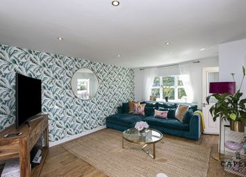 Thumbnail 2 bedroom flat for sale in Hubbard Court, Valley Hill, Loughton