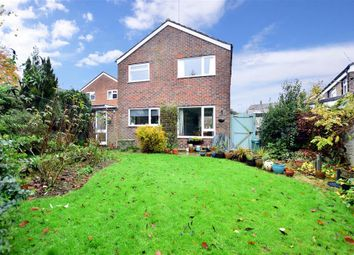 3 bed detached house for sale in Coronation Road, East Grinstead, West Sussex RH19