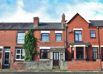 Thumbnail 3 bed terraced house for sale in Downall Green Road, Ashton-In-Makerfield, Wigan