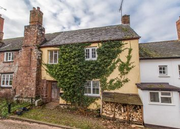 Thumbnail 3 bed cottage for sale in Mill Lane, Sandford, Crediton