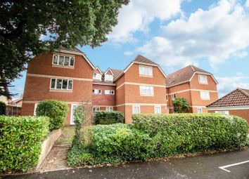 Thumbnail 1 bed flat for sale in Flat 8, Cobbett Court, 66 Cobbett Road, Southampton