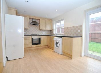 Thumbnail 3 bed property for sale in Dorman Close, Ashton On Ribble, Preston