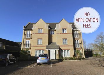 Thumbnail 2 bed flat to rent in Grebe Court, Cambridge
