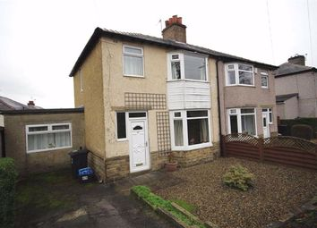 3 bed semi-detached house for sale in Beechwood Road, Holmfield, Halifax HX2