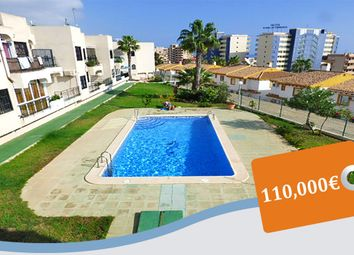 Thumbnail 3 bed apartment for sale in Torre Del Moro, Torrevieja, Spain