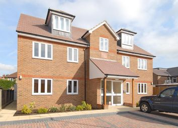 Thumbnail 2 bed flat to rent in Ashbury Court, Beresford Road, St. Albans, Herts