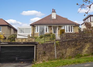 Thumbnail 3 bed detached bungalow for sale in Lister Lane, Bradford