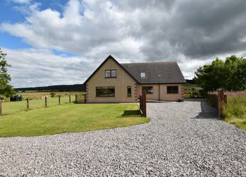 Thumbnail 7 bed detached house for sale in Forres