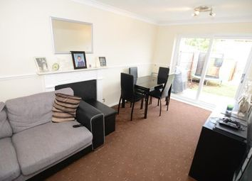 Thumbnail 2 bed end terrace house for sale in Basildon, Essex