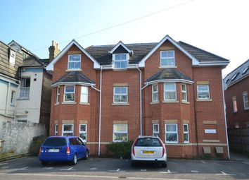 Thumbnail 1 bedroom flat for sale in Carysfort Road, Boscombe, Bournemouth