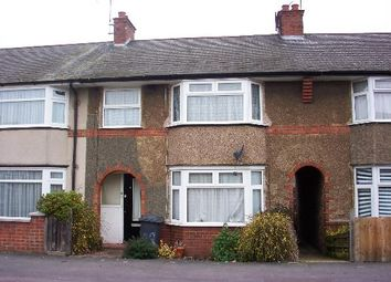 Thumbnail 3 bed terraced house for sale in Olm4, Luton