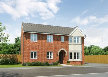 "4 bed detached house for sale in ""Hollandside"" at Close Lane, Alsager, Stoke-On-Trent ST7"