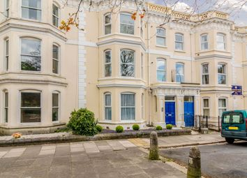 Thumbnail 1 bed flat for sale in Exmouth Road, Plymouth