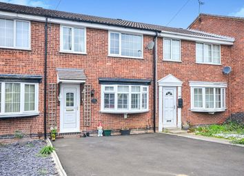 Oak Drive, Eastwood, Nottingham NG16