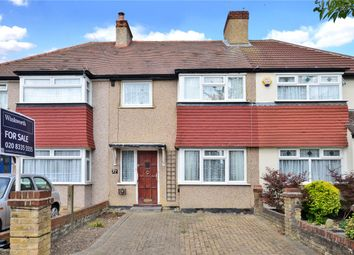 Thumbnail 3 bed terraced house for sale in Whittaker Road, Sutton
