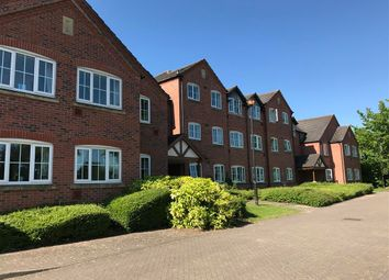 Thumbnail 2 bed flat to rent in Brookfield Court, Alcester Road, Stratford-Upon-Avon