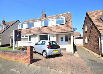 Thumbnail 3 bed semi-detached house for sale in Laurel Grove, Tunstall, Sunderland