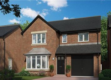 Thumbnail 4 bed detached house for sale in The Wickford, Hardwicke Grange, Meerbrook Way, Hardwicke, Gloucester
