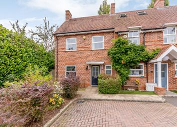 4 bed end terrace house for sale in The Gallops, Esher KT10