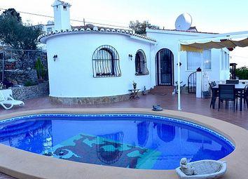 Thumbnail 3 bed villa for sale in 03759 Benidoleig, Alicante, Spain