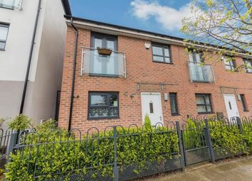 Thumbnail 3 bed semi-detached house for sale in Camp Street, New Broughton, Salford, Greater Manchester