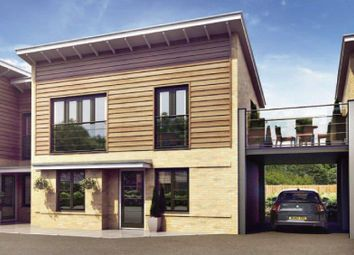 Thumbnail 2 bed property for sale in Barleythorpe, Oakham, Rutland