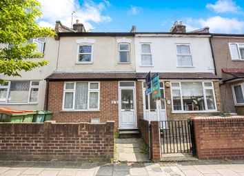 Thumbnail 3 bed property for sale in West Road, London