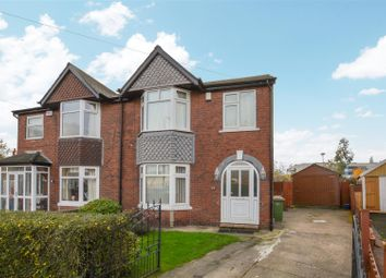 Thumbnail 3 bed semi-detached house for sale in Donnington Gardens, Scunthorpe