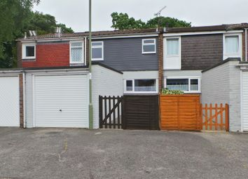 3 bed terraced house to rent in Partridge Gardens, Waterlooville PO8