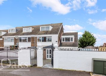5 bed end terrace house for sale in Shirley Row, Avenue Road, South Norwood SE25