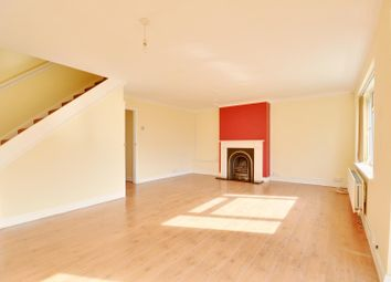Thumbnail 4 bed semi-detached house to rent in Salthill Close, Uxbridge, Middlesex