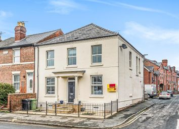 3 bed semi-detached house for sale in Eign Road, Hereford HR1