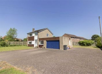 Thumbnail 3 bed property for sale in Slessor Road, Catterick Village, North Yorkshire.