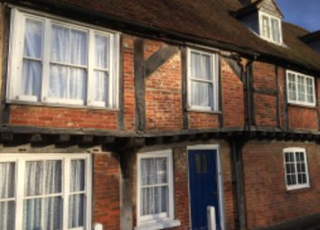Thumbnail 2 bed cottage to rent in 6 Hook Road, North Warnborough, Hook