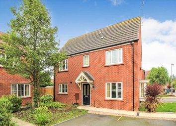 Thumbnail 3 bed semi-detached house for sale in Old Station Drive, Ruddington, Nottingham
