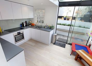Thumbnail 2 bed maisonette to rent in Gerrard Road, London
