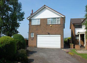 Thumbnail 4 bedroom detached house for sale in Greenhurst Lane, Ashton-Under-Lyne