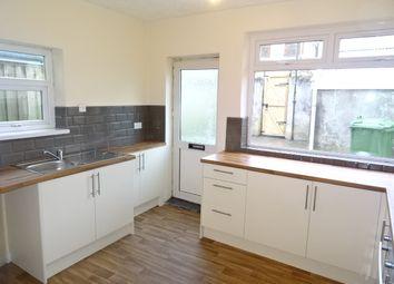 Thumbnail 3 bedroom terraced house to rent in Raymond Terrace, Treforest, Pontypridd