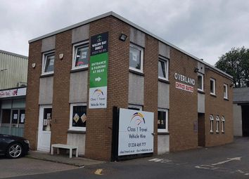 Thumbnail Office to let in Main Street, Larbert