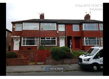 Thumbnail 2 bed semi-detached house to rent in Cornwall Road, Droylsden, Manchester