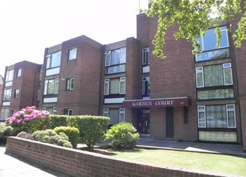 Thumbnail 3 bed flat for sale in Garden Court, 63 Holden Road, London