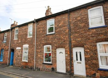 Thumbnail 2 bed property for sale in Alexandra Terrace, Lincoln
