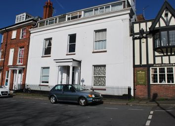 Thumbnail 2 bedroom flat to rent in Beacon Hill, Exmouth