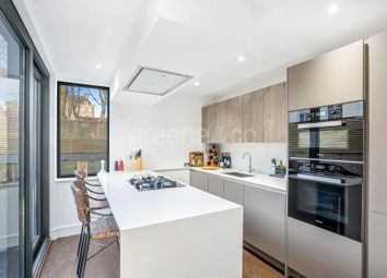 Thumbnail 3 bed end terrace house for sale in Wiblin Mews, Kentish Town, London