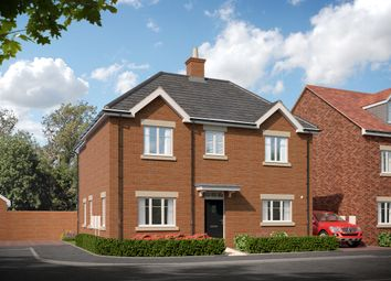 Thumbnail 4 bed detached house for sale in The Nene, Chiltern View, Vicarage Road, Pitstone
