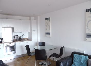 Thumbnail 2 bed flat to rent in The Gateway West, East Street, Leeds, West Yorkshire