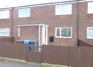 Thumbnail 2 bed terraced house for sale in Wellington Lane, Hull