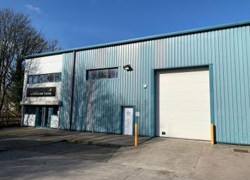 Thumbnail Industrial to let in 1A, Millbrook Court, Middlewich
