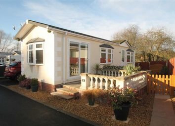 Thumbnail 1 bed detached bungalow for sale in Kinnerley, Oswestry